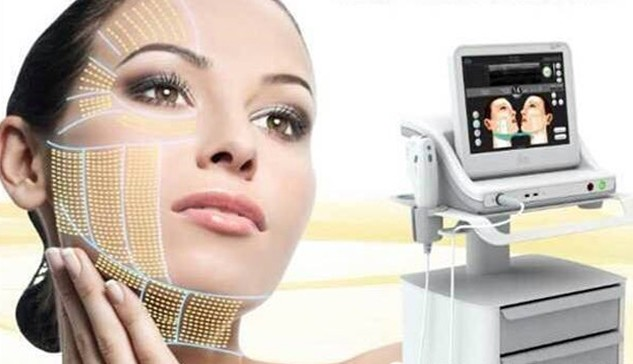 все о лазерном омоложении кожи