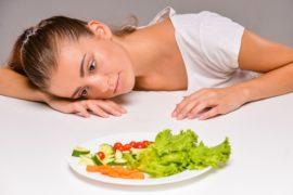 популярные диеты