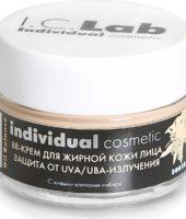 I.C.Lab Individual cosmetic BB-крем для жирной кожи лица, 50 мл