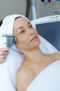 лазерная косметология лица