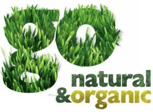 органическая косметика