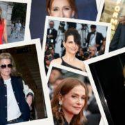 Знаменитые женщины старше 50